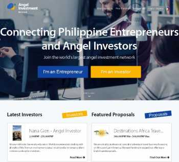 Investment opportunity for investors in Philippines